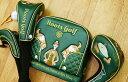 ROOTS GOLFRootsStory Headcover Ver.1 FAIRWAY WOODルーツストーリー ヘッドカバー バージョン1 フェアウェイウッド用 グリーンルーツゴルフ