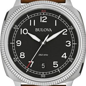ブローバショッピングローン無金利対象品ブローバ[BULOVA]MILITARY[ミリタリー]96B230ナイロンバンド【腕時計時計】
