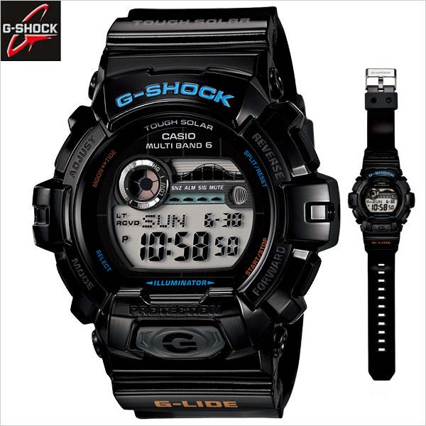 カシオ[CASIO] ジーショック[G-SHOCK] GWX-8900-1JF【腕時計 時計】【ギフト プレゼント】 安心の正規品【メーカー保証】【送料無料】 選べる無料ラッピング♪ジーショック[G-SHOCK]/GWX-8900-1JF