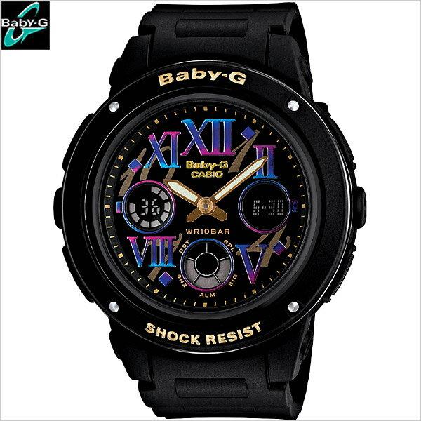 カシオ[CASIO] ベビージー[Baby-G] BGA-151GR-1BJF【腕時計 時計】【ギフト プレゼント】 安心の正規品【メーカー保証】【送料無料】 選べる無料ラッピング♪ベビージー[Baby-G]/BGA-151GR-1BJF