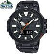 カシオ[CASIO] ショッピングローン無金利対象品 プロトレック[PRO TREK] マナスル[MANASLU] PRX-8000YT-1JF/メンズ/メタルベルト【腕時計 時計】