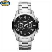 フォッシル[FOSSIL] グラント[GRANT] FS4736 メンズ メタルバンド【腕時計 時計】【ギフト プレゼント】