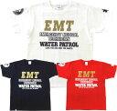 ショッピングTシャツ EMT Tシャツ[S-228]