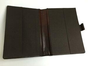 ノートカバー【OFFICINALIBRIS】高級本革イタリア製ノートカバー(リフィルノート付)【Antiqua】SSサイズ