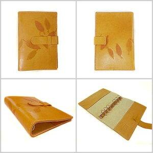 バイブル【OFFICINALIBRIS】高級本革製システム手帳カバー(リフィル別売)【Impresso】バイブルサイズ