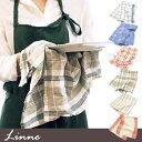 【メール便可4点まで】Linne リンネ キッチンタオル(L...