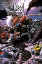 楽天AMERICAN COMICS&FIGURES ギルドSALE!(アメコミ)/VOLTRON FROM THE ASHES #3 (OF 6)