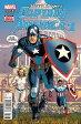 CAPTAIN AMERICA STEVE ROGERS #1<第2版>