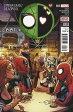 SPIDER-MAN DEADPOOL #4<第3版>