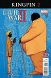 CIVIL WAR II KINGPIN #2 (OF 4)