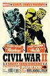 CIVIL WAR II #4 (OF 7) <バリアントカバー/A>