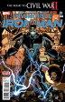 INVINCIBLE IRON MAN #9<第2版>