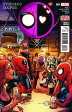 SPIDER-MAN DEADPOOL #4<第4版>