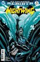 楽天AMERICAN COMICS&FIGURES ギルドサマーセール(アメコミ) NIGHTWING #31<バリアントカバー>