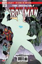 楽天AMERICAN COMICS&FIGURES ギルドサマーセール(アメコミ) INVINCIBLE IRON MAN #594