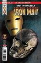 楽天AMERICAN COMICS&FIGURES ギルドサマーセール(アメコミ) INVINCIBLE IRON MAN #598