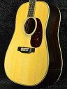 Martin HD-35 Standard #2380110 新品[マーチン][HD35][Acoustic Guitar,アコースティックギター,Folk Guitar,フォークギター]