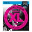 D'Addario 45-107 EXL170BT Nickel Wound Balanced Tension Reguilar Light 新品[ダダリオ][ニッケルワウンド][バランスドテンション][..