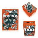Dwarfcraft Devices Grazer 新品 ビットクラッシャー [ドワーフクラフトデヴァイセズ][グレイザー][Bit Crusher][Effector,エフェクター]