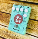 TEISCO DELAY PEDAL 新品 アナログディレイ テスコ Analog Delay Effector,エフェクター