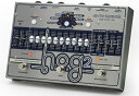 【正規品】electro-harmonix H.O.G.2 新品 ハーモニック・オクターブ・ジェネレーター/ギターシンセサイザー[エレクトロハーモニクス][..