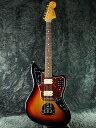 Fender Mexico Classic Player Jaguar Special HH 3CS 新品 サンバースト[フェンダーメキシコ][JG,ジャガースペシャル][Humbucker,ハム..