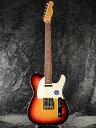 Momose MTL1-STD/NJ 新品 3トーンサンバースト [モモセ,百瀬][国産][エレキギター,Electric Guitar][Telecaster,テレキャスタータイプ][3TS,3-Tone Sun Burst]