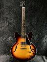 【中古】Gibson Memphis ES-335 Dot Figured -Vintage Sunburst- 2013年製[ギブソン][メンフィス][ES335][サンバースト][セミアコ][Electric Guitar,エレキギター]【used_エレキギター】