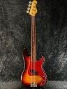 【中古】Fender Japan PB62 -Sunburst- 1991〜1992年製[フェンダージャパン][サンバースト,