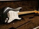【中古】Fender Custom Shop MBS Limited Edition 039 039 Eric Clapton Blackie 039 039 Tribute Stratocaster -Limited to 275pc- by Greg Fessler 2006年製 フェンダーカスタムショップ ストラトキャスター エリッククラプトン Electric Guitar 【used_エレキギター】
