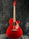 Fender Newporter PlayerCandy Apple Red 新品[フェンダー][California Series,カリフォルニアシリーズ][ニューポータープレイヤー][キ..