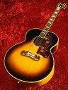 【中古】Gibson J-200 1961年製 ギブソン サンバースト Acoustic Guitar,アコースティックギター,アコギ,Folk Guitar,フォークギター 【used_アコースティックギター】