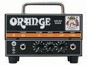【エントリーでポイント10倍】【20W】Orange Micro Dark 新品 ミニアンプヘッド[オレンジ][マイクロダーク][Black,ブラック,黒][真空管搭載][ギターアンプ,Guitar Amplifier Head][動画]
