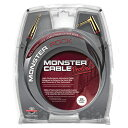 MONSTER CABLE M ROCK2-12A S/L 12FT(3.6m)[モンスターケーブル][ロック][シールド]