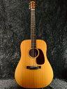 【中古】Collings D1 2006年製[コリングス][Natural,ナチュラル][Acoustic Guitar,アコースティックギター,アコギ,Folk Guitar,フォー..
