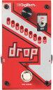 【送料無料】DigiTech Drop 新品[デジテック][ドロップ][Pitchshifter,ピッチシフター][Effector,エフェクター]