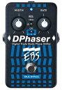 EBS DPhaser 新品 フェイザー[Bass,ベース用][Effector,エフェクター]