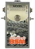 【即納可能】【】BSM Studio '75 新品 ブースター[Booster][Ritchie Blackmore,リッチーブラックモア,Rainbow][Effector,エフェクター]