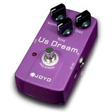 JOYO US DREAM JF-34 ���� �ǥ����ȡ������[���硼�衼][US�ɥ꡼��][Distortion][Effector,���ե�������]