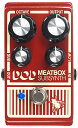 DOD Meatbox 新品[ミートボックス][Bass Synthesizer,シンセサイザー,エンハンサー][Effector,エフェクター]