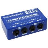 【送料無料】Rocktron Buzz Kill 新品 ハムノイズリダクション[ロックトロン][Noise Reduction][Effector,エフェクター]