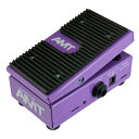 AMT Electronics WH-1 Japanese Girl 新品 ワウペダル[AMTエレクトロニクス][Wah Pedal][Ef...