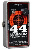 【正規品】electro-harmonix 44 Magnum 新品 パワーアンプ[エレクトロハーモニクス][44マグナム][Power Amplifier]