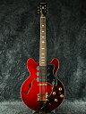 Epiphone Riviera Custom P-93 新品 ワインレッド [エピフォン][リビエラ][Wine Red,赤][セミアコ][エレキギター,Electric Guitar][P93..