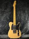Fender Japan Exclusive Classic 50s Telecaster OWB (旧型番:TL52) 新品 オフホワイトブロンド[フェンダー][ジャパン][テレキャスター][Off-White Blonde,白][Ash,アッシュ][Electric Guitar,エレキギター]_rs