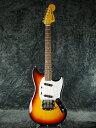 【ERNIE BALL4点セット付】【送料無料】Fender Japan Exclusive Classic 70s Mustang 3TS (旧型番:MG69) 新品 3トーンサンバースト/R[..