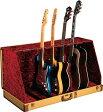 【送料無料】Fender Guitar Case Stands 7Guitars Tweed 新品[フェンダー][7本掛け][ツイード][ギタースタンド]