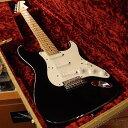【中古】Fender Custom Shop Eric Clapton Stratocaster with Lace Sensor PU -Blackie- 2001年製 フェンダーカスタムショップ エリック クラプトン ストラトキャスター ブラック,黒 Electric Guitar,エレキギター 【used_エレキギター】
