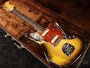 【6月限定大特価!!】【中古】Fender USA 1963 Jaguar -Sunburst- Vintage!! 1963年製[フェンダー][サンバースト][JG,ジャガー][Electri..