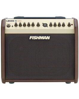 新漁夫 Loudbox 迷你 [漁夫] [roudboxmini] [聲學吉他組合放大器,原聲吉他組合放大器]